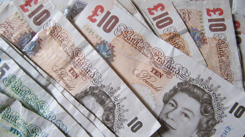U.K. Confirms Payday Loans Caps Coming In January
