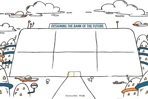 10 Innovations For The Bank Of The Future