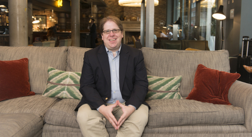 Seedrs: Global investment platform is 'absolutely possible'