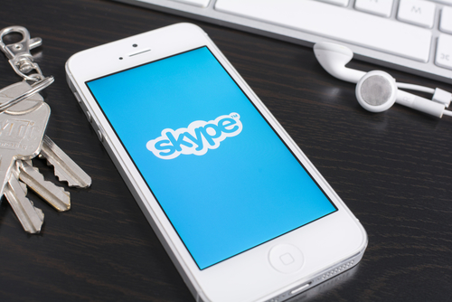Skype lessons for Crypto currencies