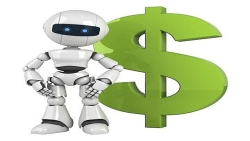 What is an Online Financial Advisor (Robo)...some facts?