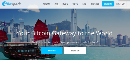 Bitspark Enters Hong Kong's Remittance Market With Bitcoin-Powered Solution