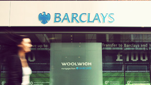 Barclays begins in-branch beacon technology trial