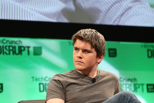 Stripe Raises Another $70 Million, Doubling Its Valuation To $3.5 Billion