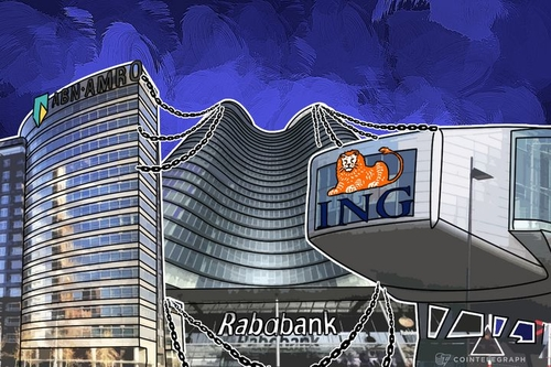 Dutch Banks to explore Blockchain infrastructure