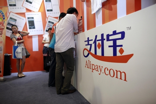 Alibaba's Alipay Now Sees Over Half Of Its Transactions In China From Mobile Devices