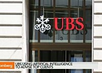 UBS to partner with Artificial Intelligence firm to continue to lead future of Investment Advice