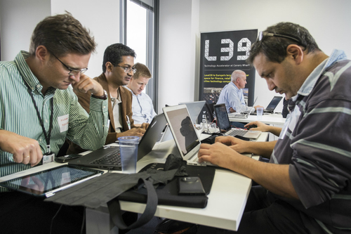 Third generation of startups announced for Fintech Innovation Lab