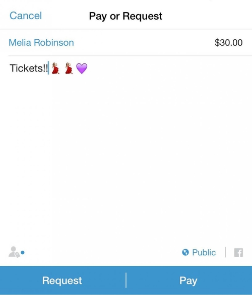 This Is The One App I Couldn't Live Without: Venmo