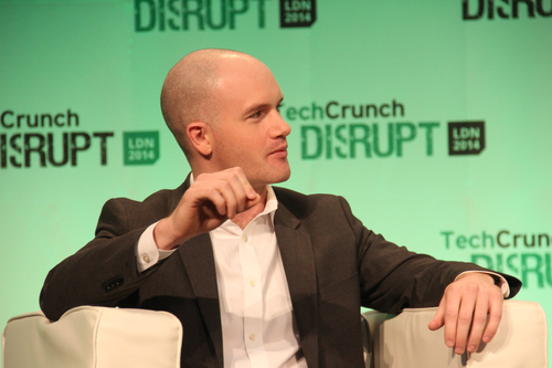 Coinbase Confirms $75M Raise From DFJ, NYSE, Strategic Banking Partners