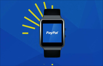 Wearables Will 'Bridge' Digital Identity Across Devices: PayPal