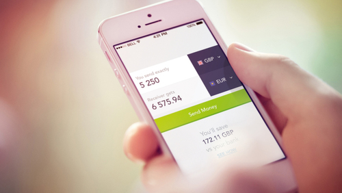 A16Z Leads $58M Round In UK's TransferWise To Ramp Up Its P2P Transfer Business
