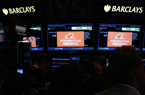 Alibaba And Lending Club Launch Financing Program For U.S. Businesses