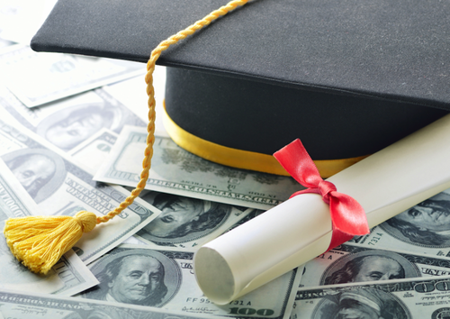 Credible, a 'Kayak for student loans,' lands $2.7M for itself