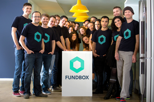 Fundbox, a company that loans businesses money for outstanding invoice payments, has raised $40 mill