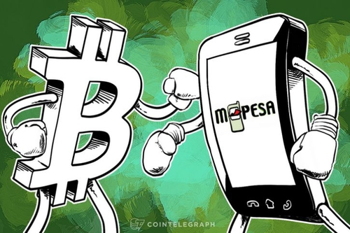 Bitcoin and M-Pesa; What Stands between Them