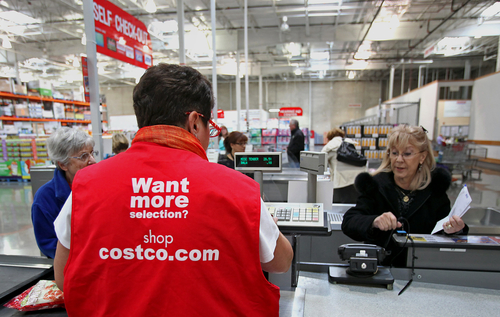 Costco to Pay Almost Zero to Accept Credit Cards Don't Miss Out