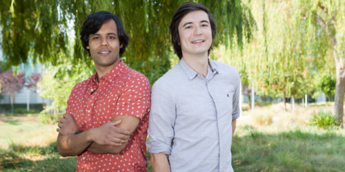 Robinhood, an app backed by Snoop Dogg and Marc Andreessen that lets you buy and sell stocks without