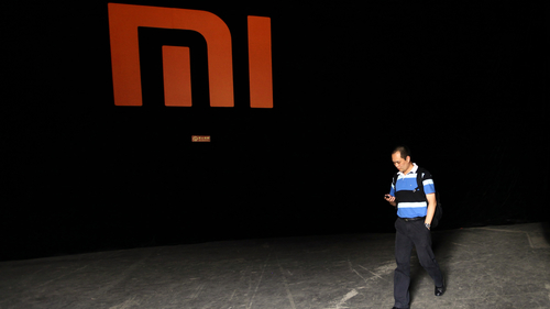 Xiaomi is taking on Alibaba and Tencent by launching its own bank
