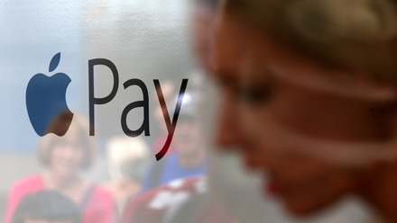 Apple Pay UK: date for new payment system revealed