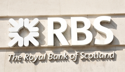 RBS Trials Ripple as Part of £3.5 Billion Tech Revamp