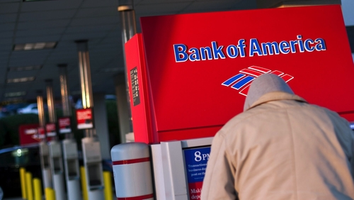 A fifth of Bank of America branches are gone and more closures are coming