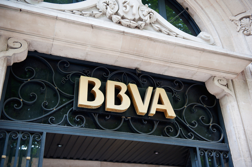 BBVA: Blockchain Tech Could Replace Centralised Finance System