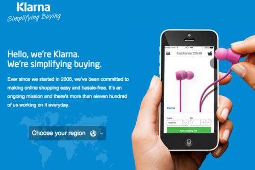 Klarna 'insiders' sell shares in secondary deal that values the Swedish payments firm at $2.25B