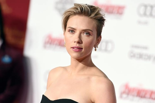 Scarlett Johansson, Facebook MoneyPenny and Corporate Productivity