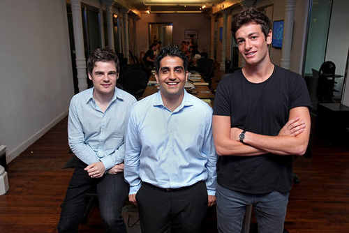 Google Bets on Insurance Startup Oscar Health