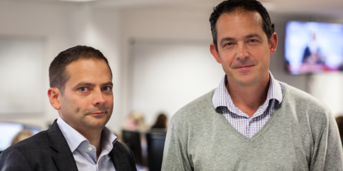 London fintech startup Ebury just raised $83 million to take advantage of the 'unbundling' of banks