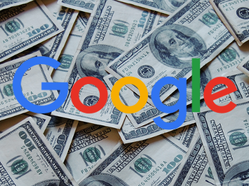 3 Areas Of Fintech Google Is Dying To Disrupt