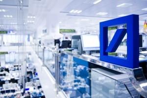 Deutsche Bank reveals blockchain bond breakthrough