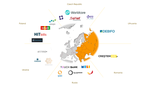 Top 17 Eastern and Central European FinTech Companies to Watch out for in 2016