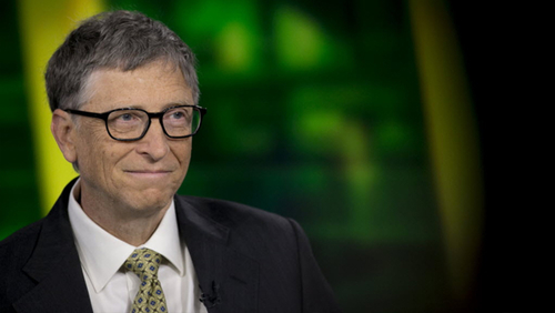 Why Bill Gates Is Investing in Mobile Banking