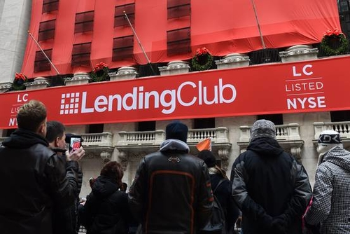 J.P. Morgan Acquires Nearly $1 Billion Worth of Lending Club Loans Sale is being watched by credit m