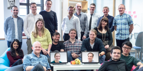 App-only bank Mondo is valued at £30 million in an oversubscribed £6 million fundraise