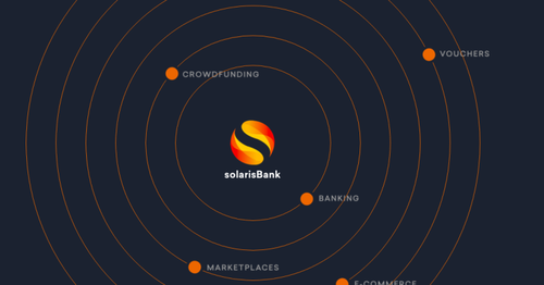FinLeap's solarisBank to offer Banking-as-a-Platform so startups can ride fintech gravy train