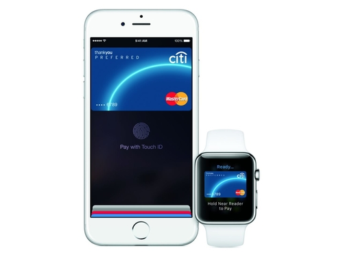 Apple Pay Coming to Mobile Websites Before Holiday Shopping Season