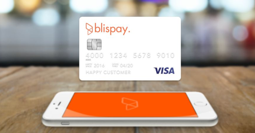 Blispay, the financing program for SMBs, raises $12.75M in seed funding