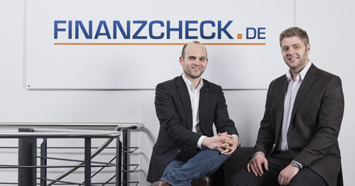 German consumer loans marketplace Finanzcheck closes €33M Series C