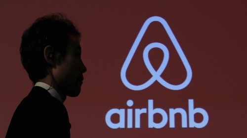 Airbnb just acquired a team of bitcoin and blockchain experts