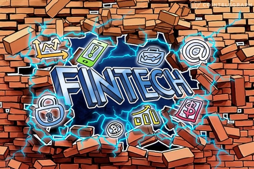 Fintech's Tipping Point is Imminent, New Report Says new research
