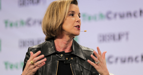 Former Citigroup CFO Sallie Krawcheck launches Ellevest, a digital investment platform for women