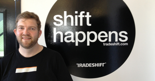 Copenhagen  expenses  invoicing  tradeshift Tradeshift raises $75M Series D to exp