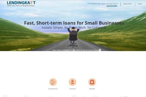 Lendingkart raises $32 million in Series B funding round