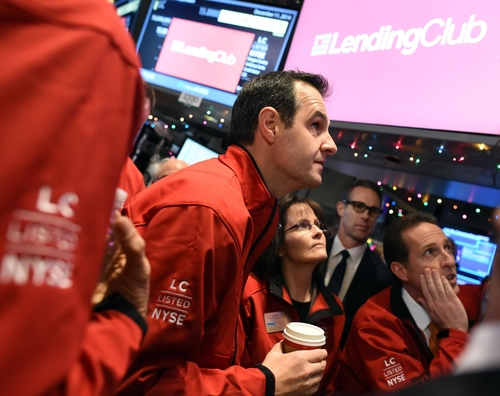 How Lending Club's Biggest Fanboy Uncovered Shady Loans