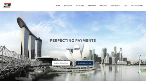 Singapore: Fintech player MC Payment closes $4.5m Series B led by ESW Manage