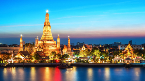 Leading Fintech Startups and Apps in Thailand