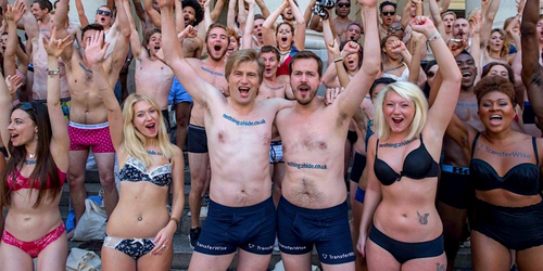 TransferWise spent £12.3 million on advertising last year — its biggest expense